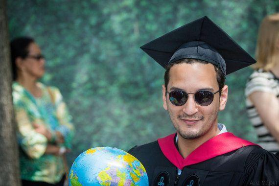 A la rencontre d'Aziz Majoul, jeune Tunisien diplômé de Harvard (PORTAIT,