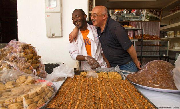 La médina de Rabat au rythme du ramadan