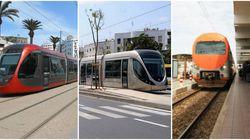 Ramadan: Les horaires des trains et des