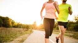6 raisons de commencer à s'entraîner à