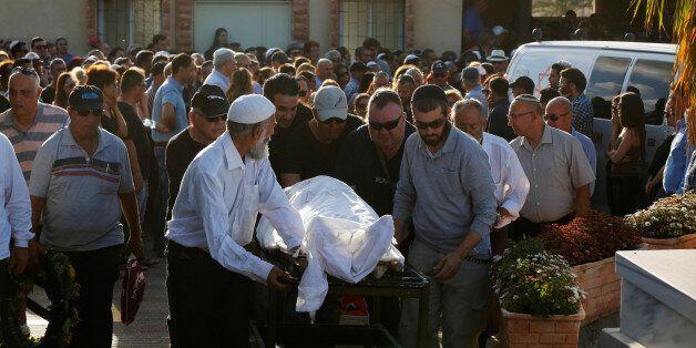 Attentat à Tel Aviv: Monsieur Goldnadel, vous avez un devoir de