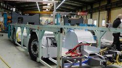 Usine de montage Hyundai de Batna: entrée en production