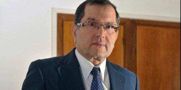 Nourreddine Bouterfa, premier électricien nommé à la tête de l'énergie depuis le départ de Belaid Abdeslam...