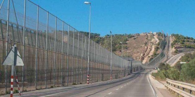 Un migrant meurt en tentant de rentrer à