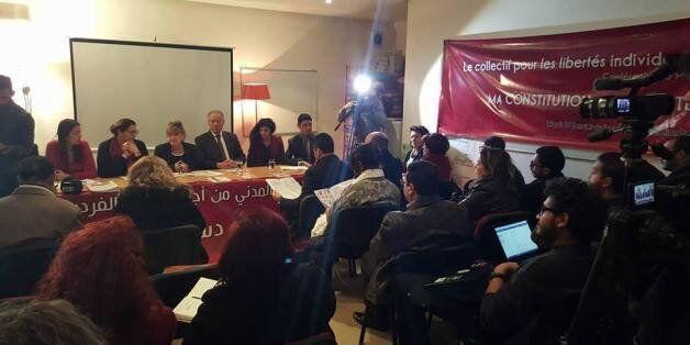 Tunisie: Le collectif tunisien pour les libertés individuelles met en garde contre les restrictions des...
