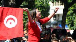 Tunisie-révolution des femmes: Par où