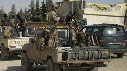 Syrie: l'EI privé de son principal axe de ravitaillement vers la