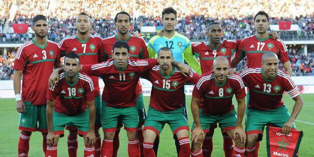 Le Maroc remonte de deux places au classement