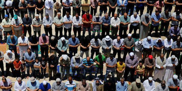 Ramadan, un mois sacrément
