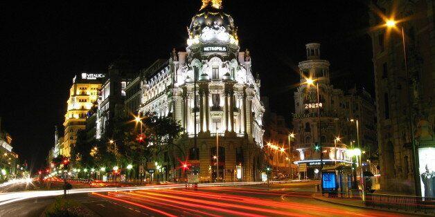 Madrid (Espagne), la