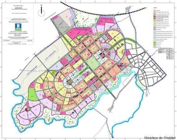 Villes nouvelles: Entre erreurs stratégiques et tentatives de