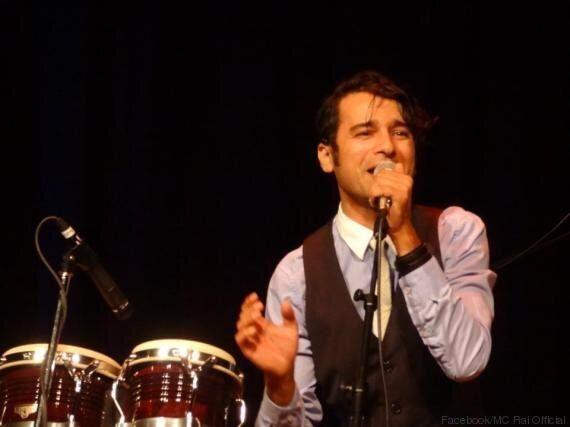 De Gabès à San Francisco: A la rencontre de MC RAI, chanteur, compositeur et interprète tunisien pour...