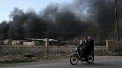 Syrie: la coalition tente d'étouffer un peu plus le groupe Etat