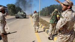 Libye: combats de rue et tirs d'artillerie lourde à Syrte, le fief de