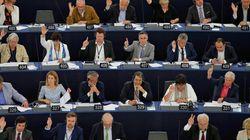 Le Parlement européen approuve un prêt de 500 millions d'euros à la