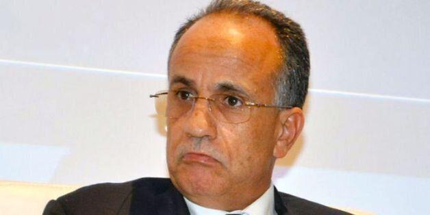Mohamed Abbou, ministre délégué chargé du Commerce