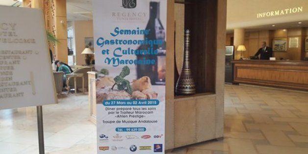 Le Maroc mise sur sa gastronomie pour séduire les touristes du