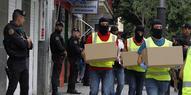 Trois Marocains inculpés pour recrutement djhadiste en