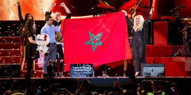 Les concerts auxquels a assisté Moulay El Hassan à