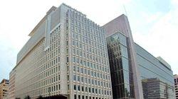 Les prévisions de croissance de la Banque mondiale pour le