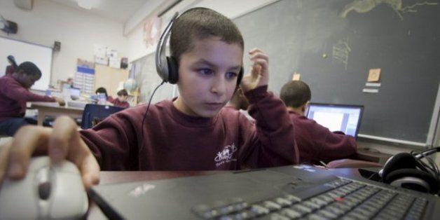 Quelque 7.600 établissements scolaires seront bientôt équipés en