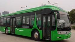 La date de production des bus électriques