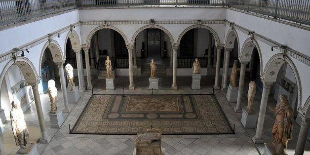 Tunisie: L'exposition