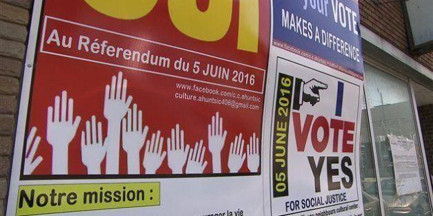 Québec: Des résidents d'Ahuntsic-Cartierville s'opposent à la création d'un lieu de culte