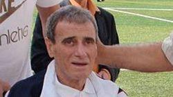 L'ancien footballeur international Abderrahmane Meziani n'est