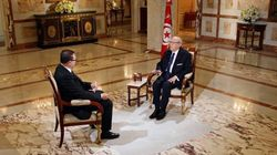 L'interview de Béji Caid Essebsi en 21