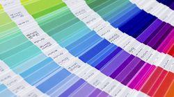 Voici la couleur la plus laide du