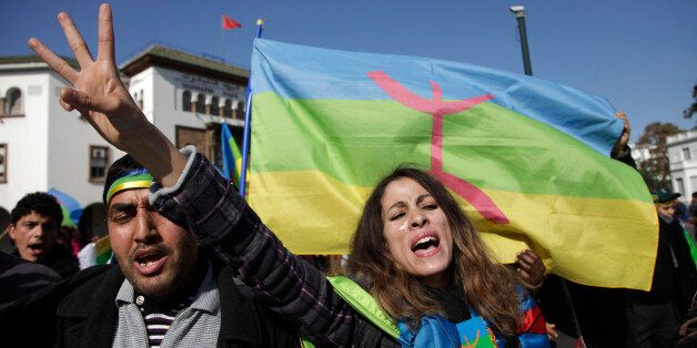 Langue amazighe, Conseil national des langues: Les lois organiques bientôt