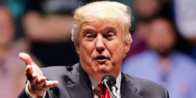 La réaction nauséabonde de Trump après la tuerie d'Orlando fait