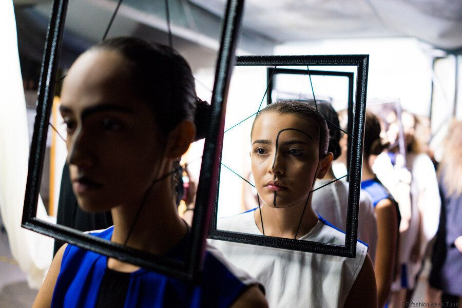 Dans les coulisses de la Fashion Week Tunis