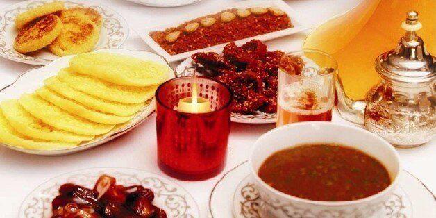 Comment manger équilibré pendant ramadan? Une diététicienne