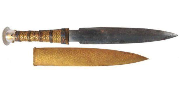 La dague de