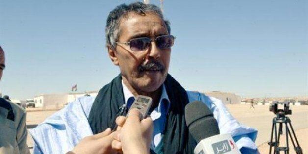 Mohamed Abdelaziz, ancien chef du