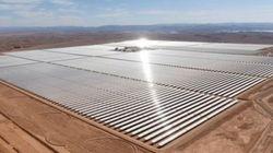 Le Maroc dans le top 5 des pays qui investissent le plus dans les énergies