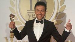 Hatim Idar remporte un Murex