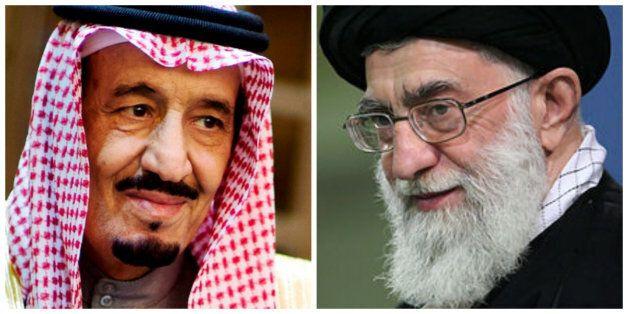 Arabie saoudite-Iran: Le