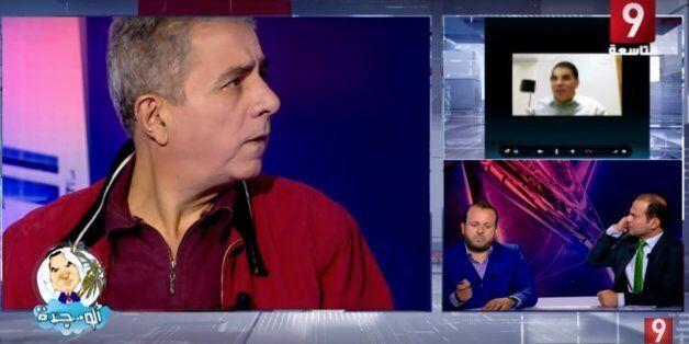 Les internautes se déchainent après le passage de Hassen Ben Othman dans la caméra cachée