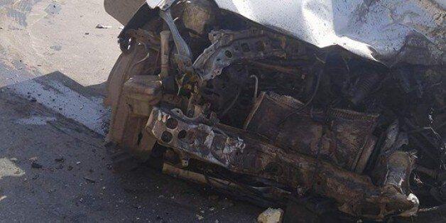 Accidents de la route: 7 morts et 65 blessés au premier jour de