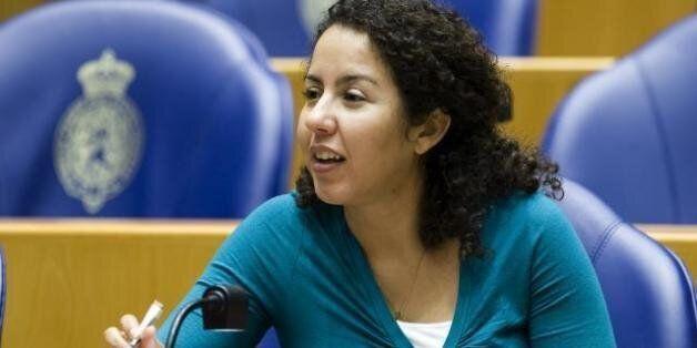 Naima Azough, la Marocaine qui repensera la politique anti-radicalisation aux