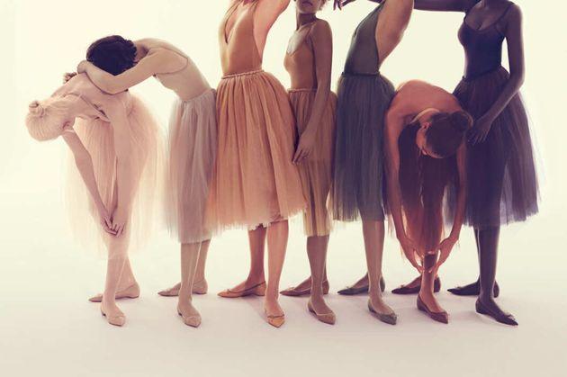 La mode adapte enfin la couleur chair aux femmes noires et