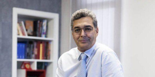 Le PDG de Médi 1 TV Abbas Azzouzi sur le