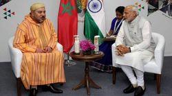 Le Maroc et l'Inde veulent booster leur