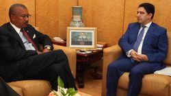 Le Maroc convoque l'ambassadeur des Etats-Unis à