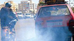 Quelles sont les villes les plus polluées du