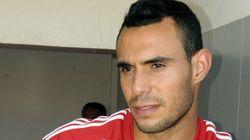 Suspendu à vie par la FRMF, ce joueur marocain s'exile en