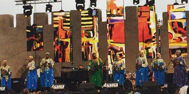 Ce qui vous attend lors de la première journée du Festival Gnaoua